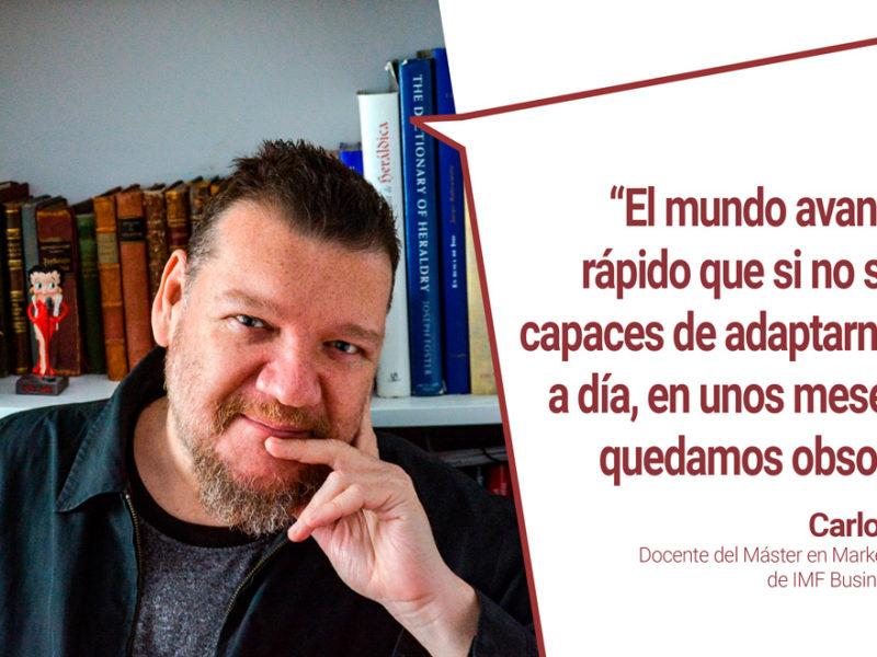 entrevista-carlos-sarti-800x600 Conoce a los docentes de Marketing de IMF: Carlos Sarti