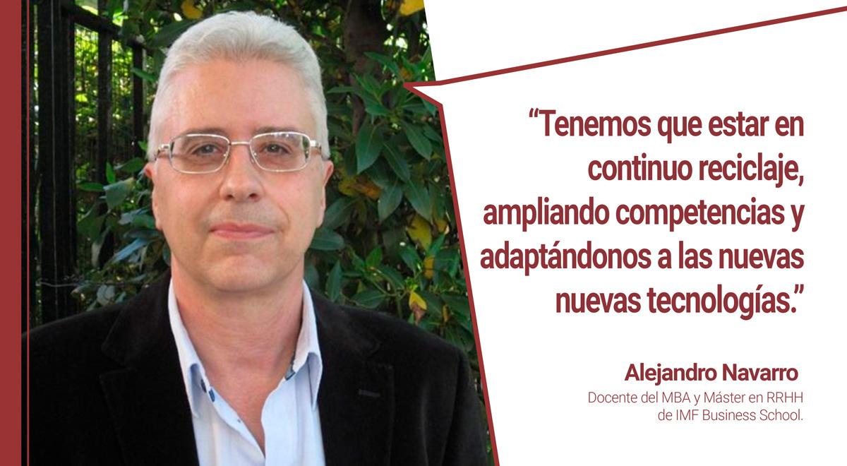 entrevista-docentes-rrhh-imf Conoce a los docentes de RRHH de IMF: Alejandro Navarro