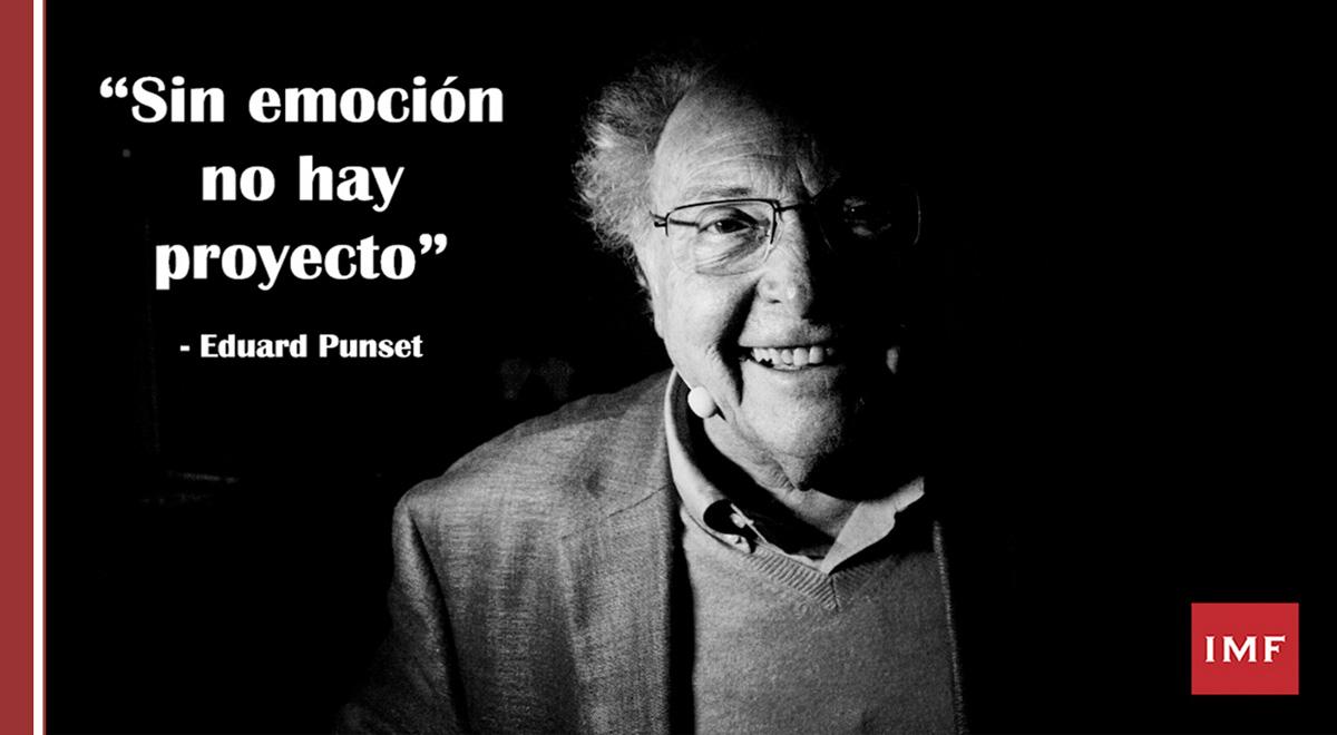 Eduard-Punset Libros y mejores frases de Eduard Punset