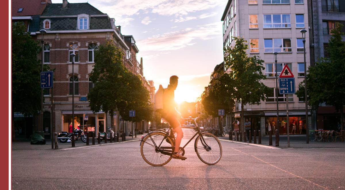 bicicleta-uso-medio-transporte La bicicleta: ¿por qué promover su uso como medio de transporte?