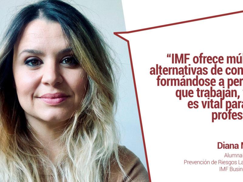 entrevista-alumna-diana-movilla-800x600 Alumna de IMF es nombrada Prodecana en Universidad Austral de Chile