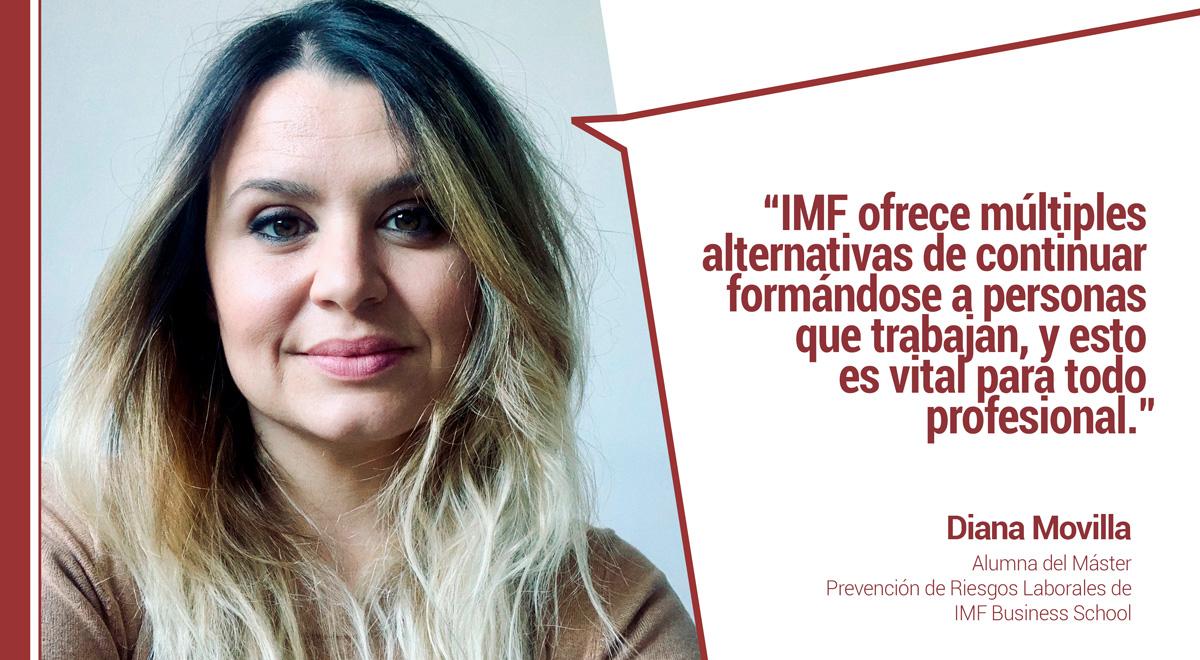 entrevista-alumna-diana-movilla Alumna de IMF es nombrada Prodecana en Universidad Austral de Chile
