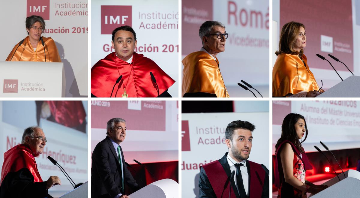 discursos-graduacion-imf-2019 Los discursos más inspiradores de la Graduación de IMF Institución Académica