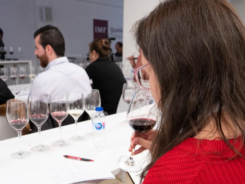 la calidad vinocomo evaluar la calidad vino