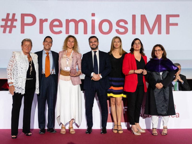 ganadores-premios-imf-800x600 Los Premios IMF 2019: un homenaje a la diversidad y a la RSC