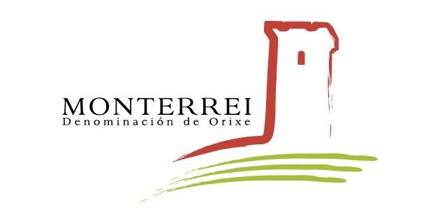 logo-vector-do-monterrei Principales denominaciones de origen de Galicia