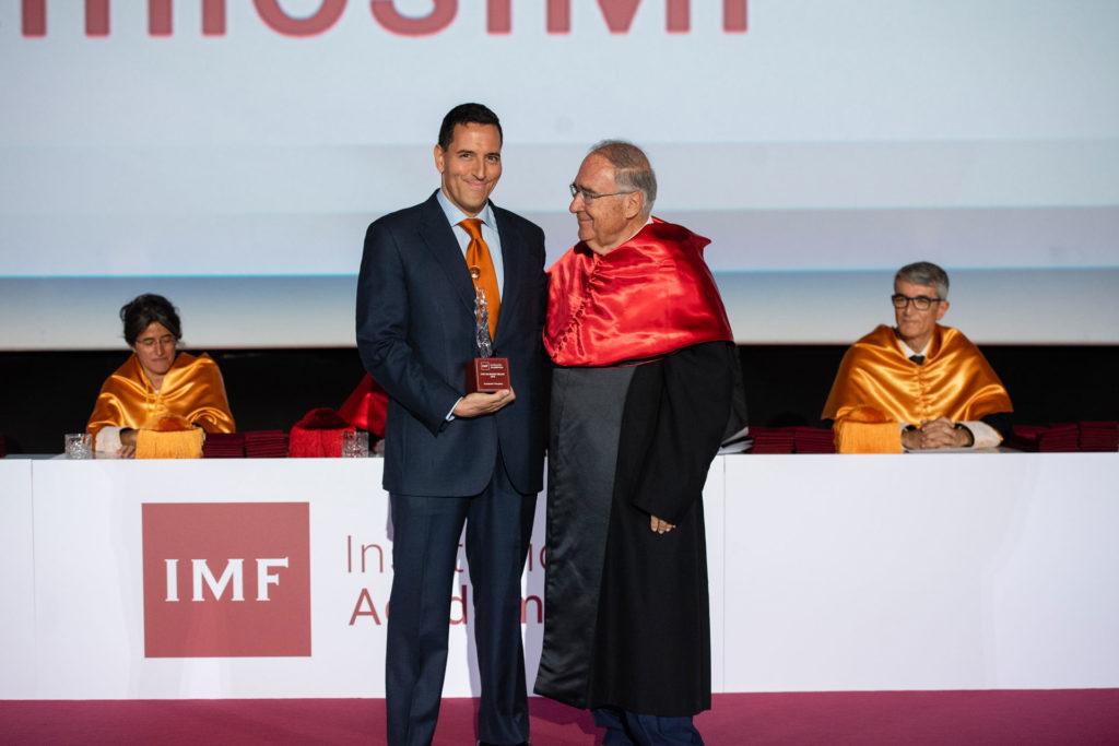 premios-imf-mejor-empresaria-1024x683 Los Premios IMF 2019: un homenaje a la diversidad y a la RSC
