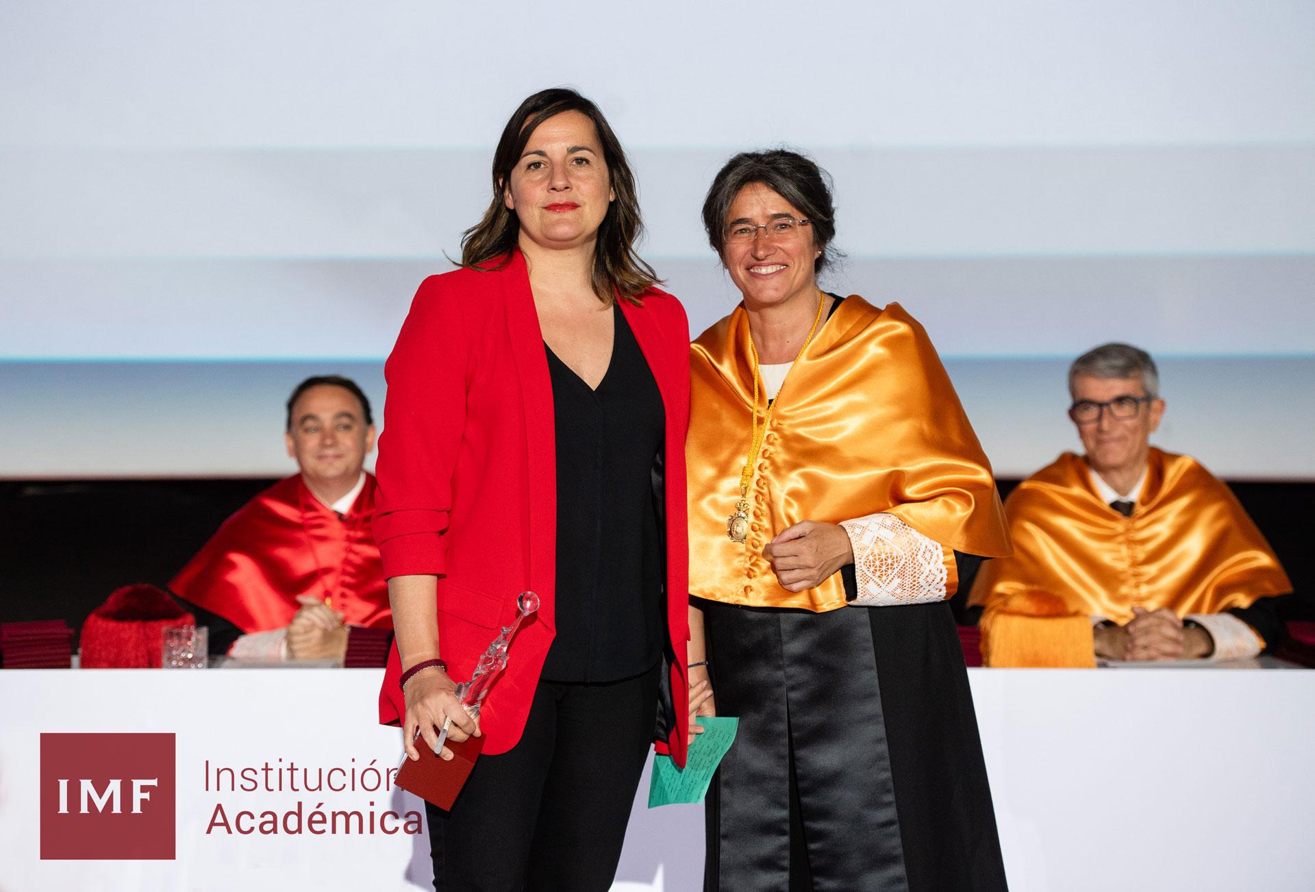 belen-arcones-graduacion-imf-1024x683 IMF Institución Académica celebra una Graduación con guiño a la diversidad #IMFparatodos