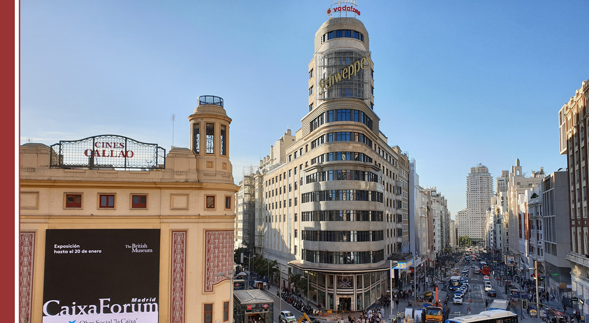 10 Terrazas Para Disfrutar Del Verano En Madrid