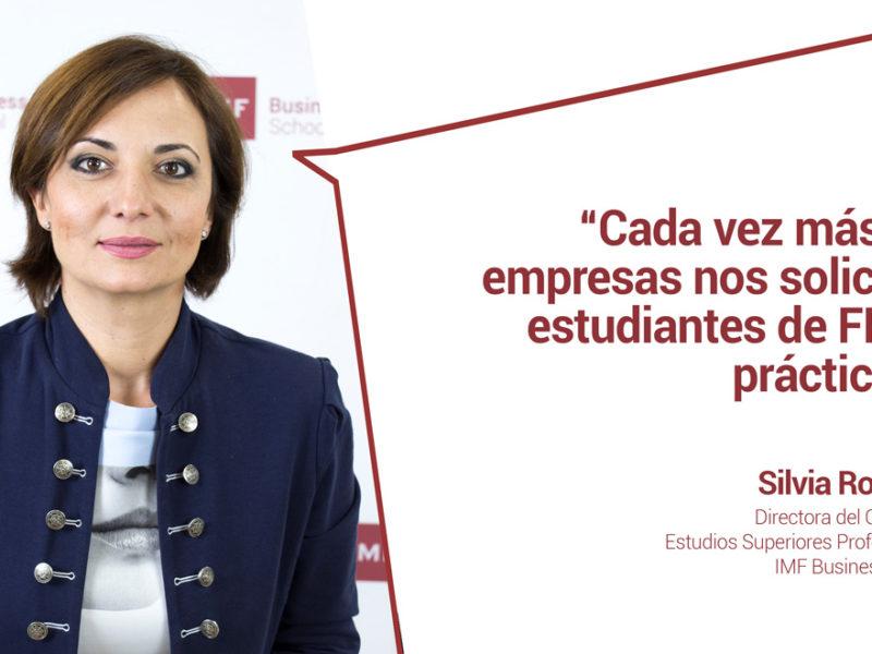 entrevista-silvia-robador-800x600 Silvia Robador: Cada vez más las empresas nos solicitan estudiantes de FP en prácticas