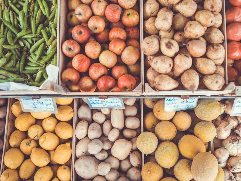 Reglamento 1169-2011 en seguridad alimentaria