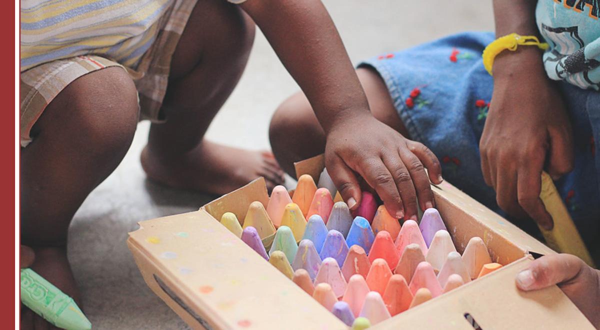 neuropsicologia-infantil Neuropsicología en la didáctica de la educación infantil