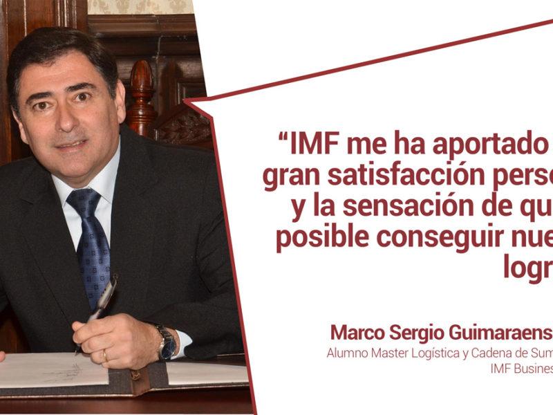 entrevista Marco