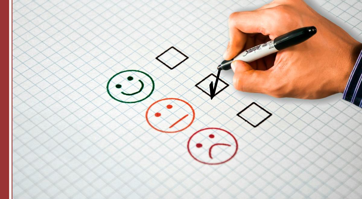 evaluación-desempeño En busca de la excelencia: cómo hacer una evaluación de desempeño