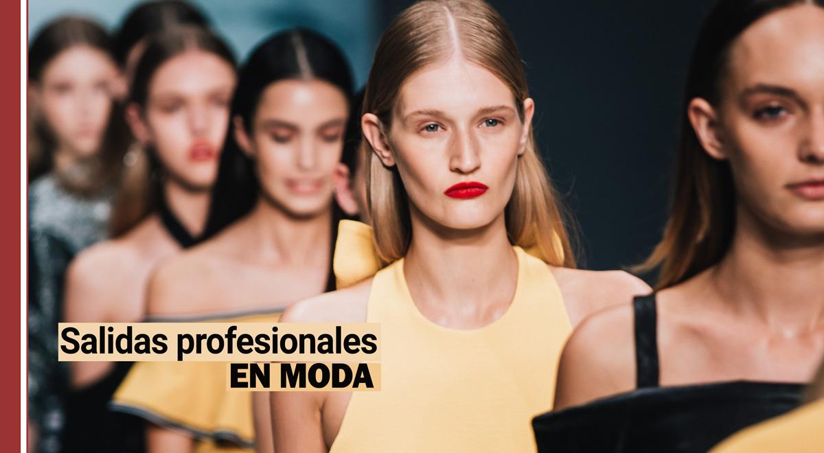 salidas-profesionales-moda Salidas profesionales en el sector de la Moda