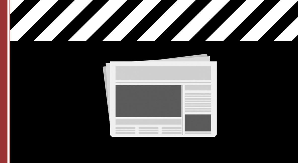 ①③ Películas que definen el Periodismo como el Cuarto Poder