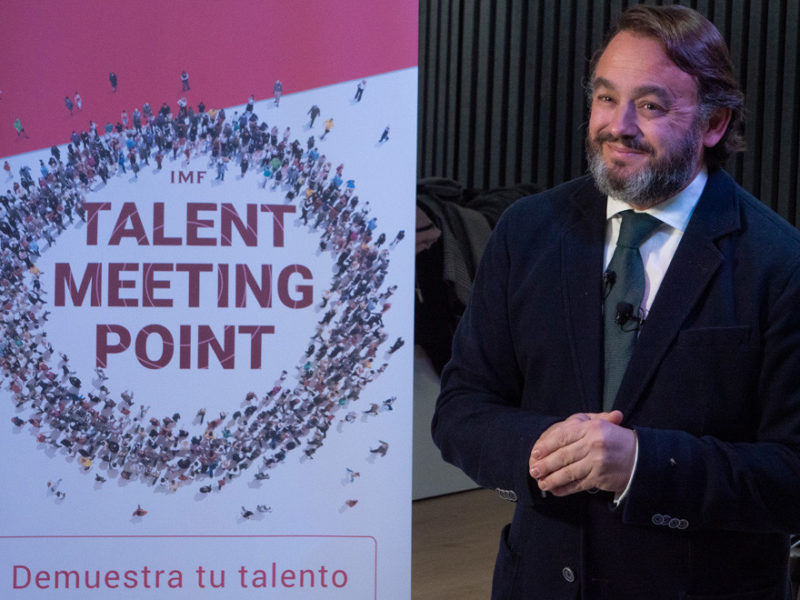 talent-meeting-point-800x600 La segunda edición del Talent Meeting Point ha sido todo un éxito