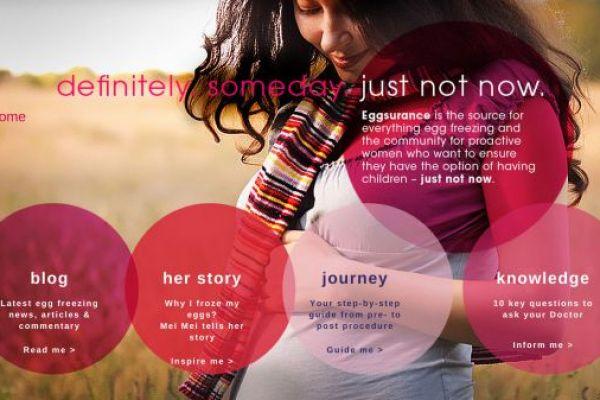 3a98952b63cc2326fe8e0af5af9838a9_L A las empresas no les gusta que las mujeres sean madres