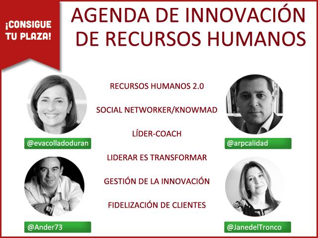 AGENDA-INNOVACION_RRHH Agenda de Innovación en Dirección de Equipos