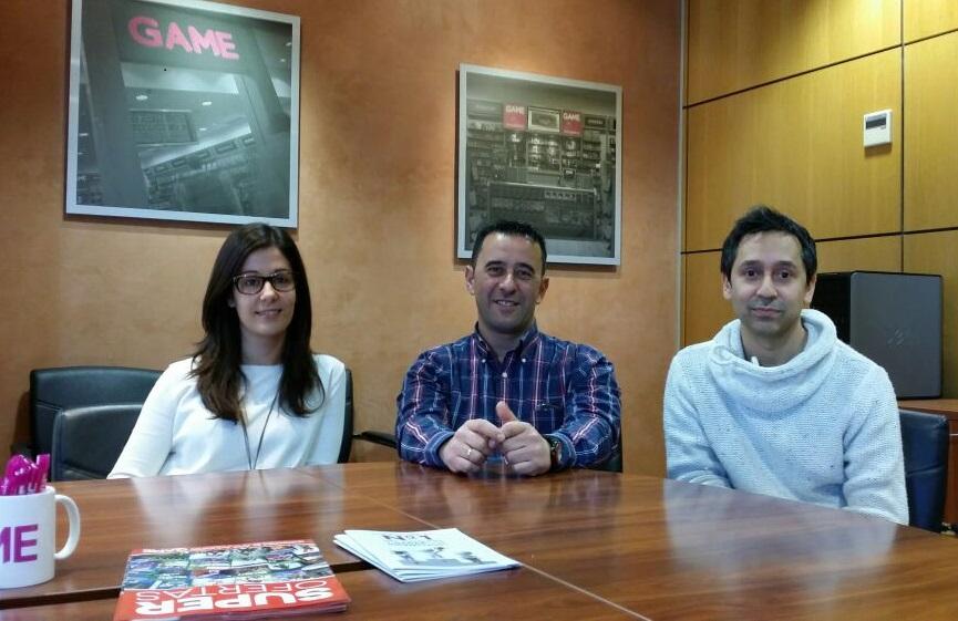 ALUMNI_IMF Entrevista Alumni: alumnos de Prevención de Riesgos Laborales en GAME