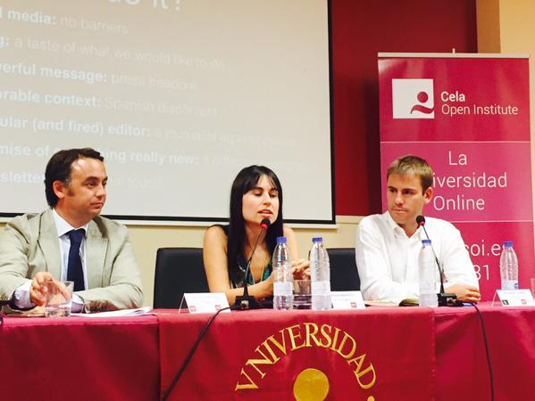 CIw9vsLWoAAkDoQ IMF Business School analiza el éxito del diario 'El Español'