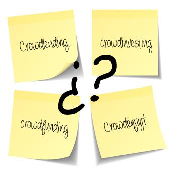 CROWF_MONICA Crowdlending, Crowdfunding, Crowdinvesting... CROWD QUÉ?