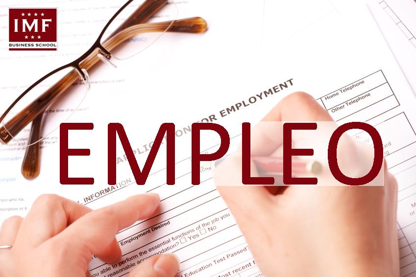 EMPLEO_IMF_1 Autoempleo: selecciona tu empleo tú mismo