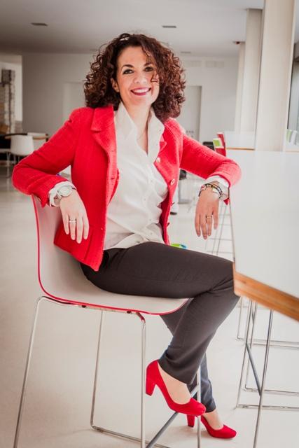 Foto-entrevista-IMF-2 Encuentros Digitales: Entrevista a Sonia Muriel experta en Recursos Humanos