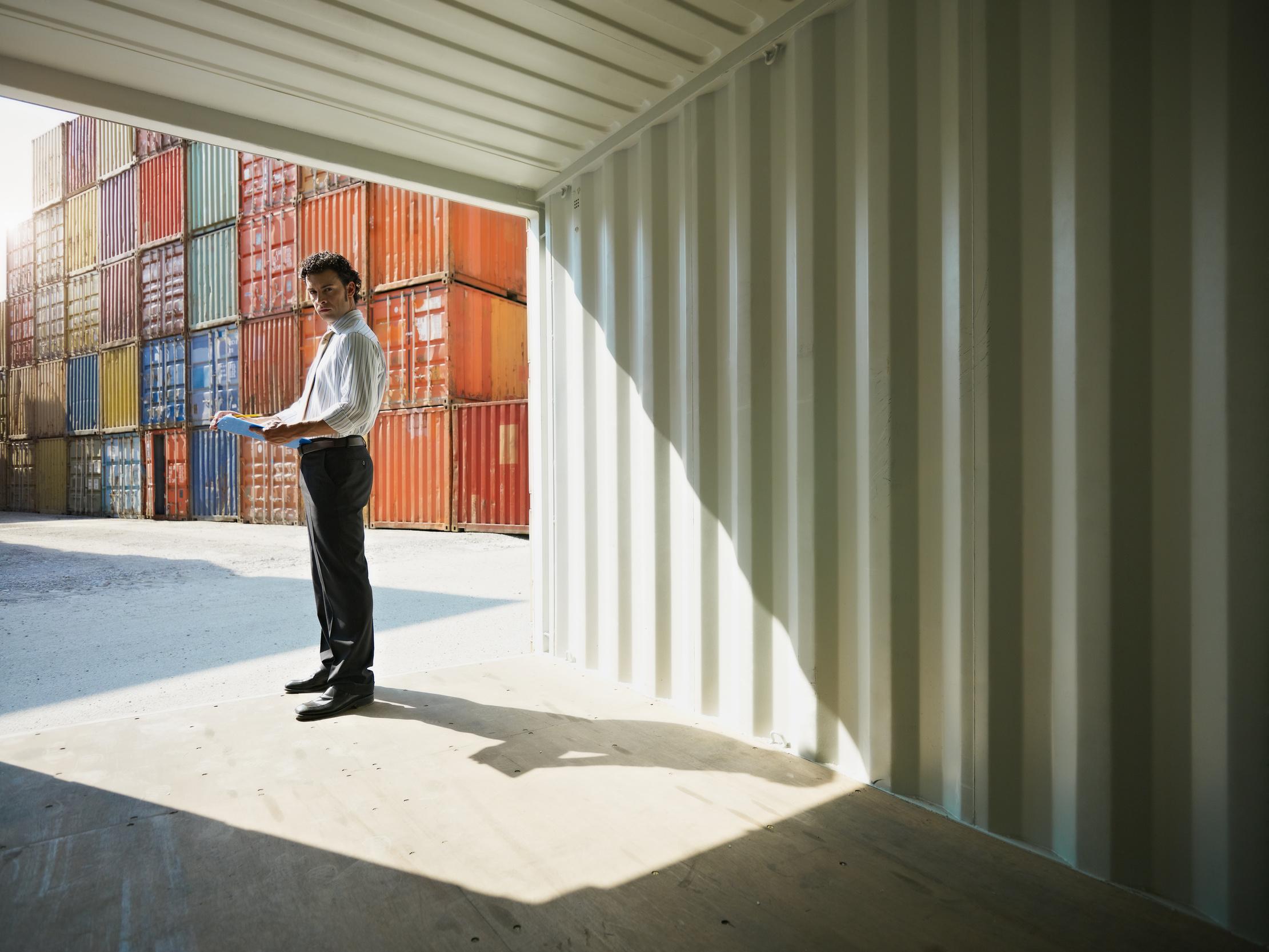 Fotolia_23880462_Subscription_L ¡Adiós a la Logística! ¡Bienvenidos a la Supply Chain Management!
