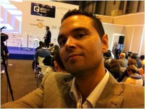 Gustavo-García Entrevista Alumni: Gustavo García, alumno del Máster en Marketing y Comunicación Digital de IMF Business School