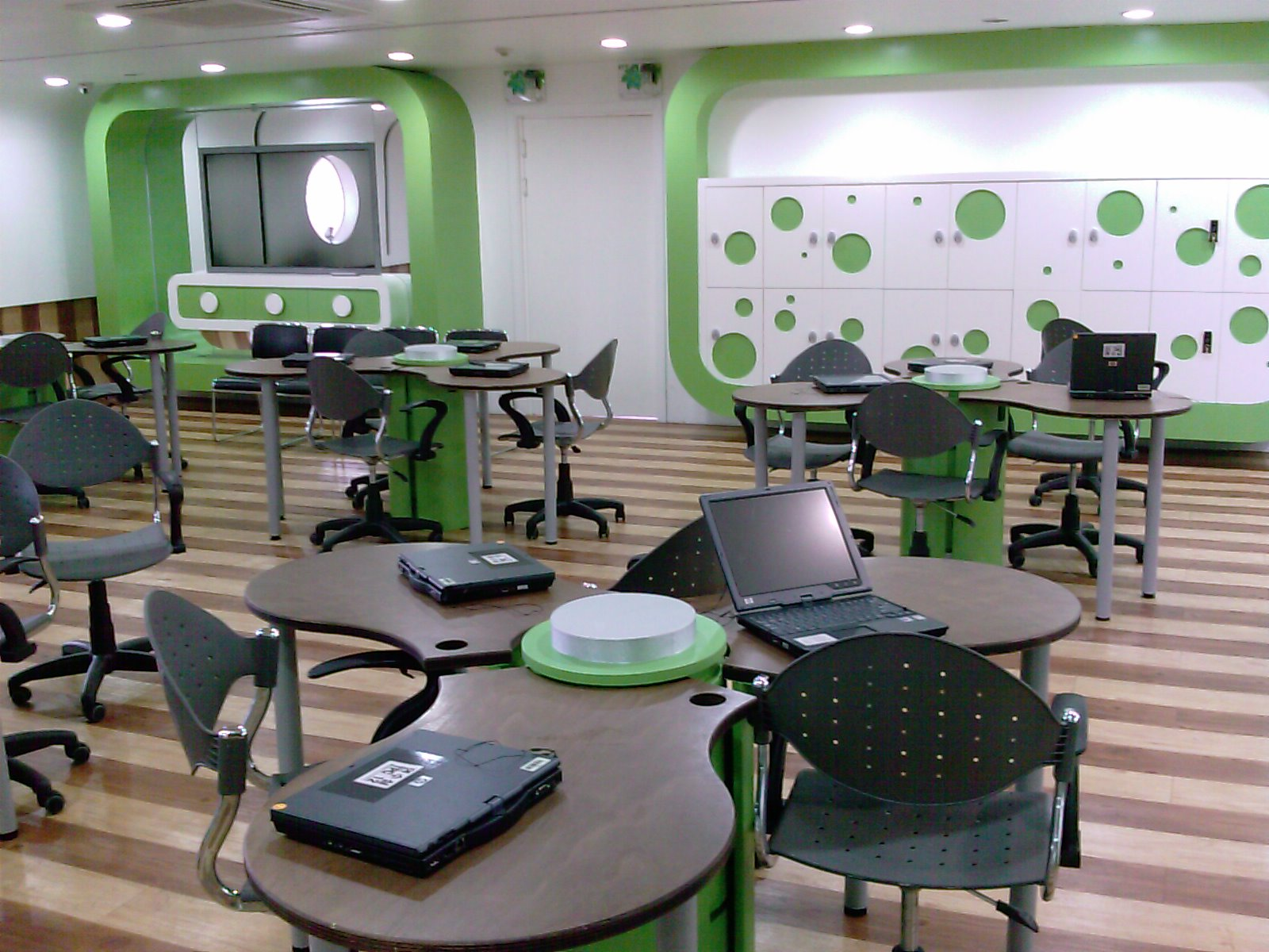 KERIS_Elearnroom Incoherencias en el mercado laboral