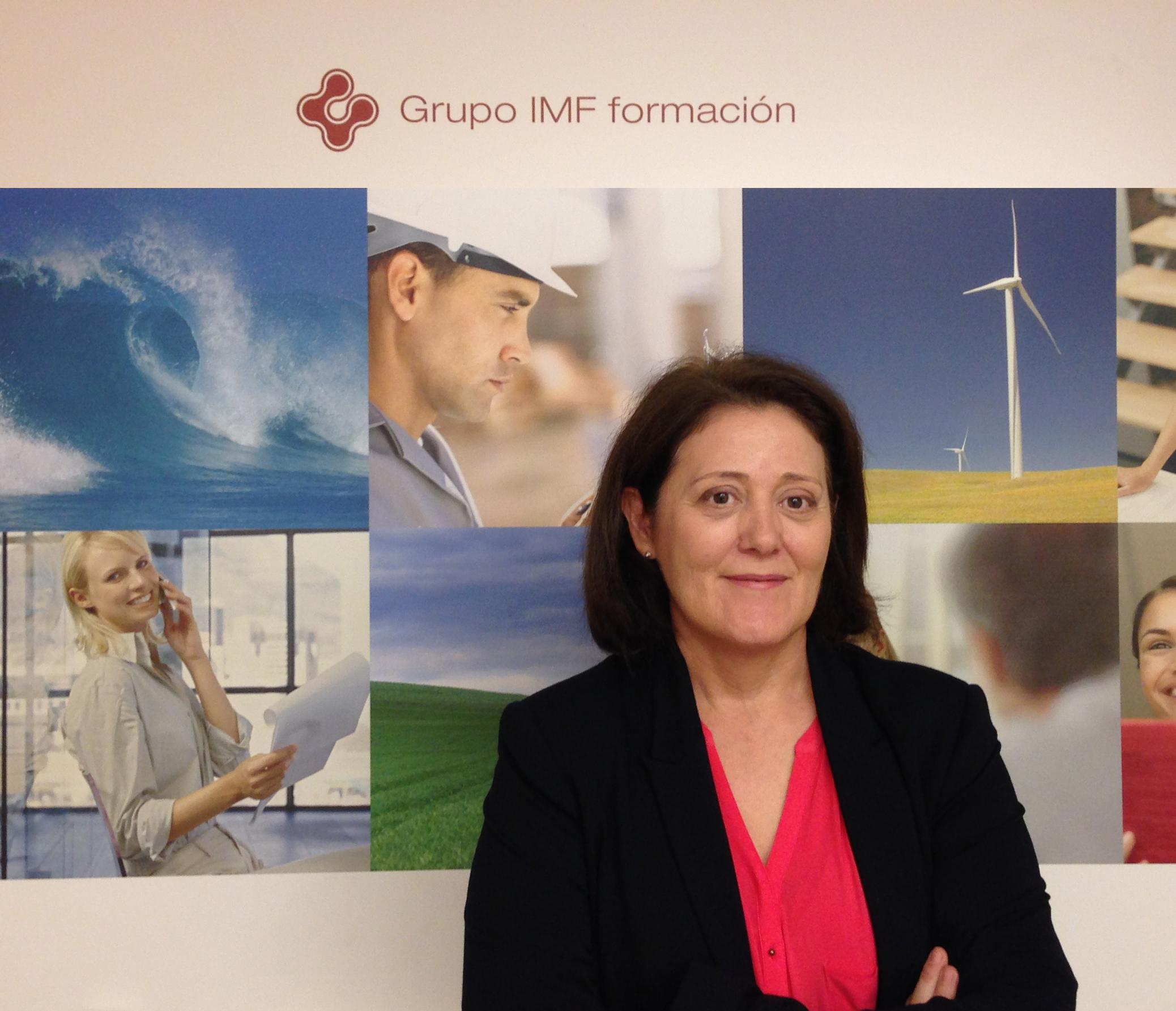 Mariló_tutora-alimentaria_ok Encuentros Digitales: Mariló García, tutora del Máster en Calidad, Higiene y Seguridad Alimentaria