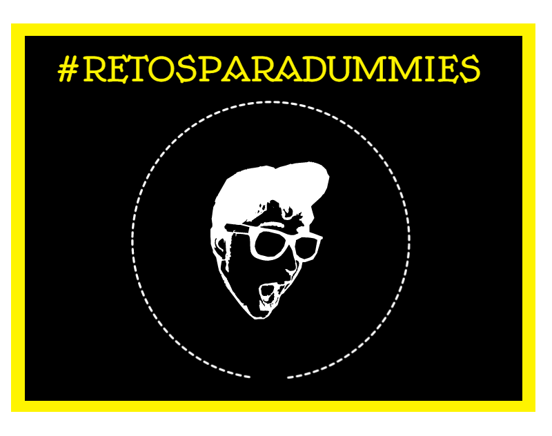 VIRAL_DUMMIES Reto para Dummies