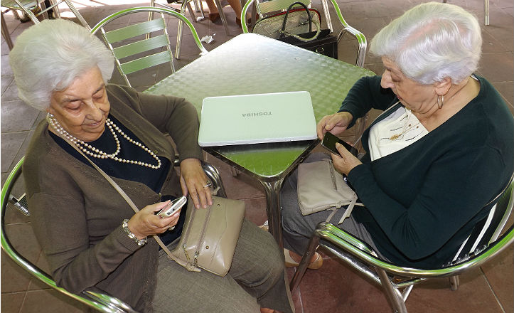 abuelas-internautas 10 ventajas del e-learning