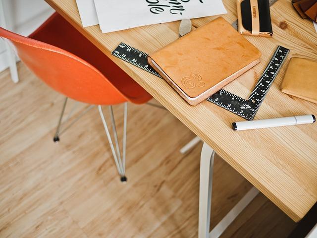 El dise o del puesto de trabajo y la importancia de la for Diseno mesa de trabajo
