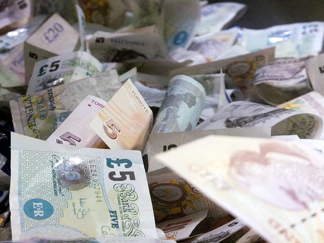 dinero Recambio de cargos en la banca española