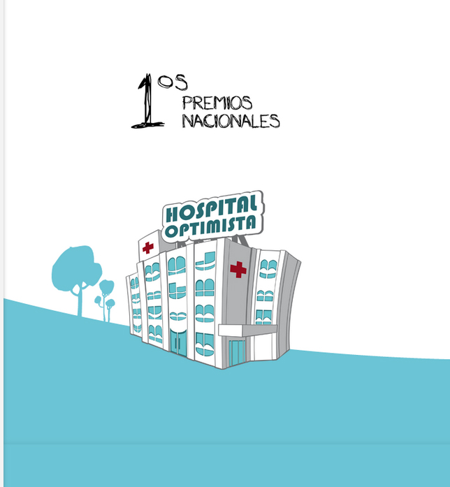 hospital-optimista IMF en la iniciativa Hospital Optimista como Partner
