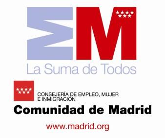 logo-consejera-de-empleo-mujer-e-inmigracin Nueva convocatoria de ayudas y subvenciones para autónomos