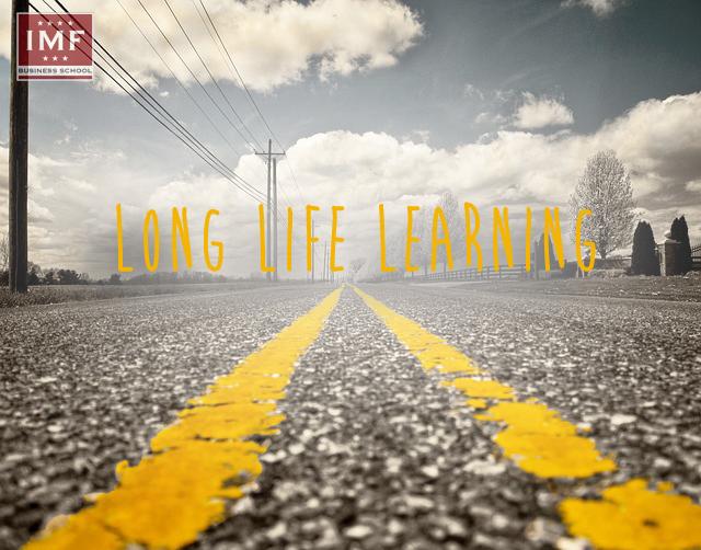 long_life_learning Aprendizaje rizomático