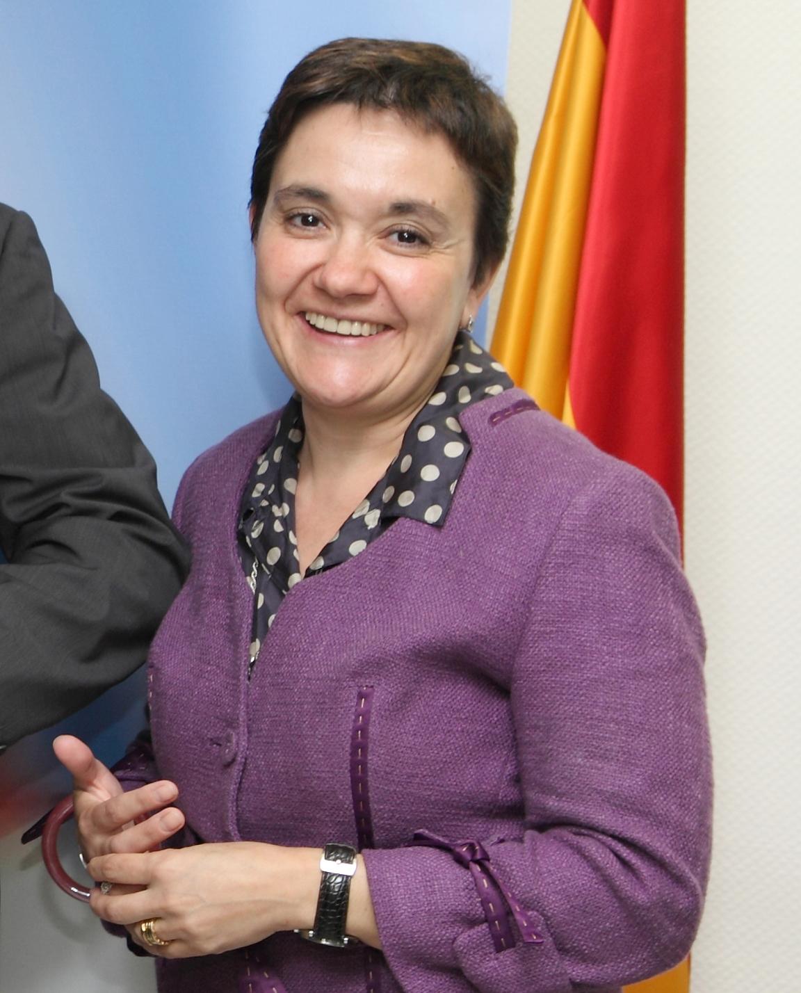 maria-jesus-perez_AEDIPE Encuentros Digitales: Entrevista a Mª Jesús Pérez, Secretaria General de AEDIPE