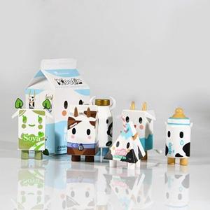 milk Creatividad e Innovación como motor para impulsar negocios