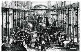 revolucion_industrial_wikipedia Sindicatos para los trabajadores ¿o para la empresa?