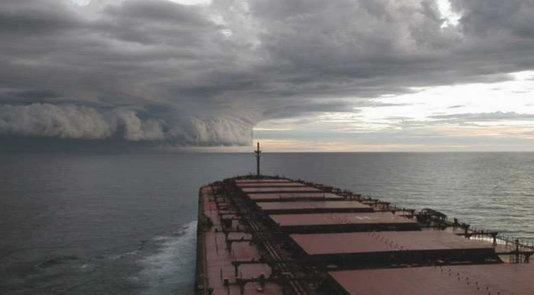 sindrome-titanic El Titanic como metáfora de la deriva del sistema energético mundial