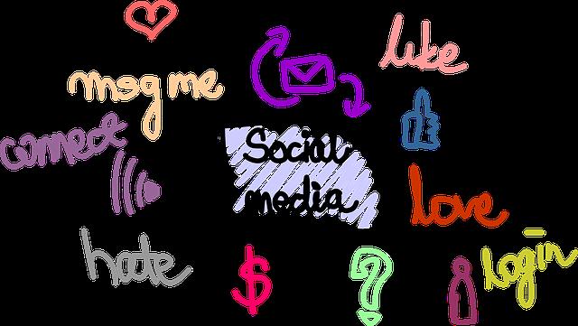 social-media-432498_640-1 La gran verdad de las Redes Sociales y las PYMES