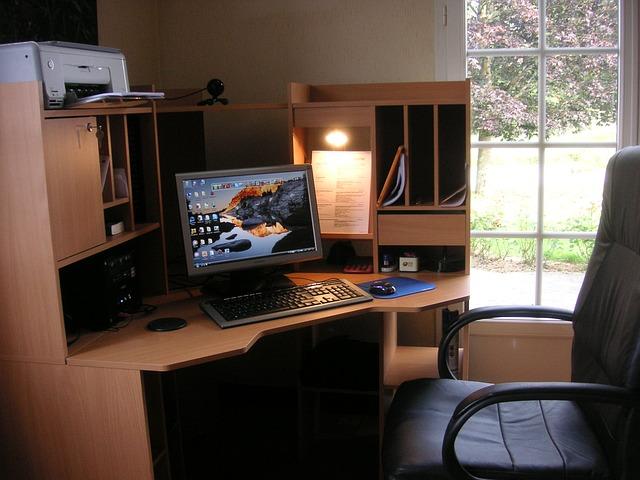 work-space-232985_640 ¿Qué es uberizar el empleo?