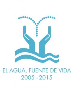 decenio internacional agua