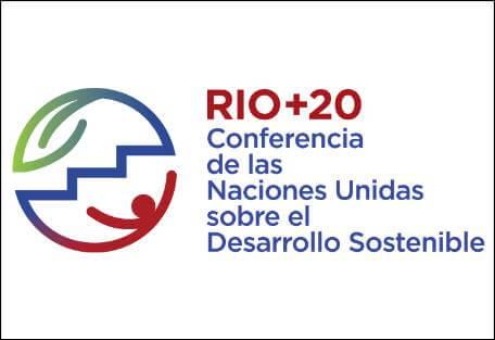 la conferencia de Rio +20