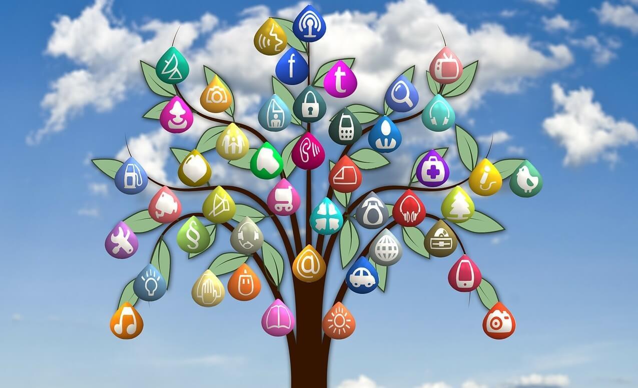 Apps móviles para el medio ambiente