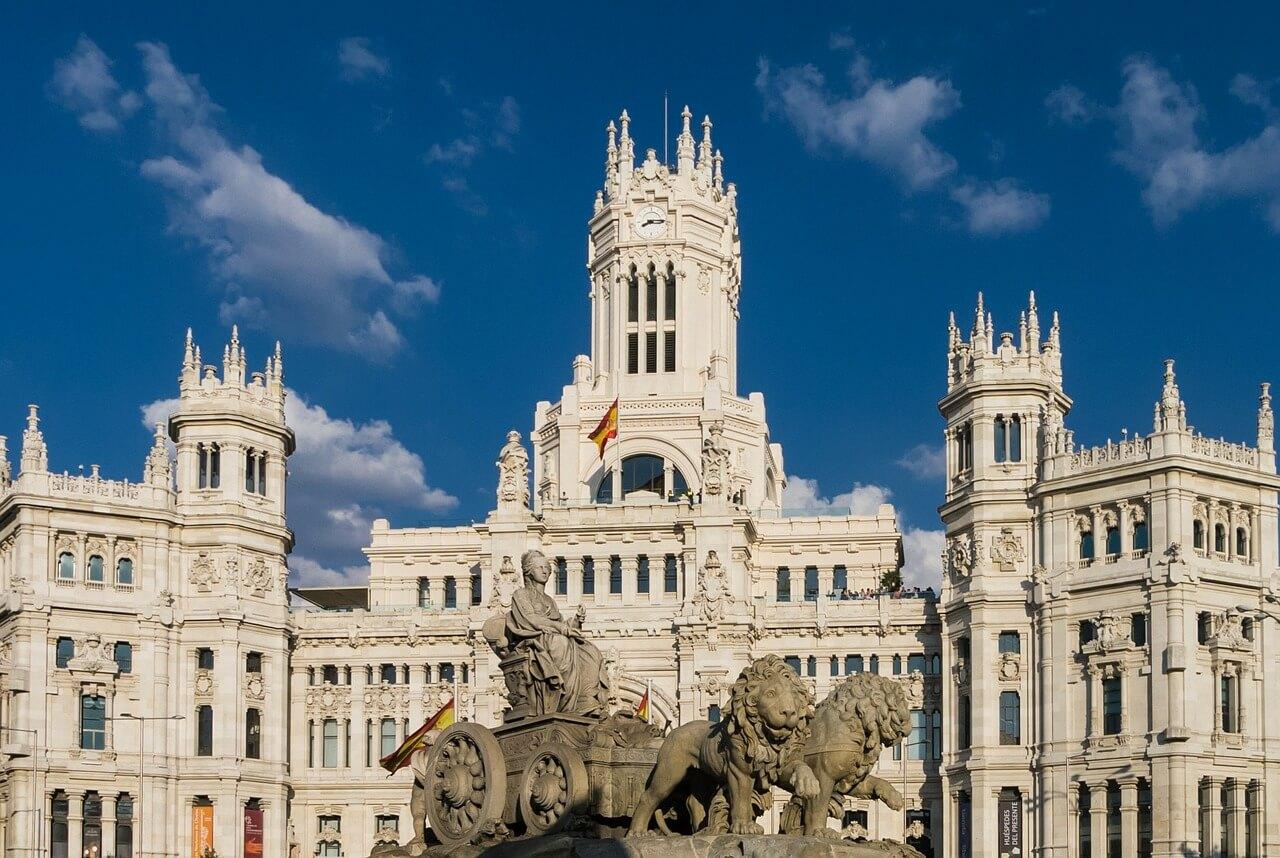 Madrid, una de las ciudades más sostenibles del mundo