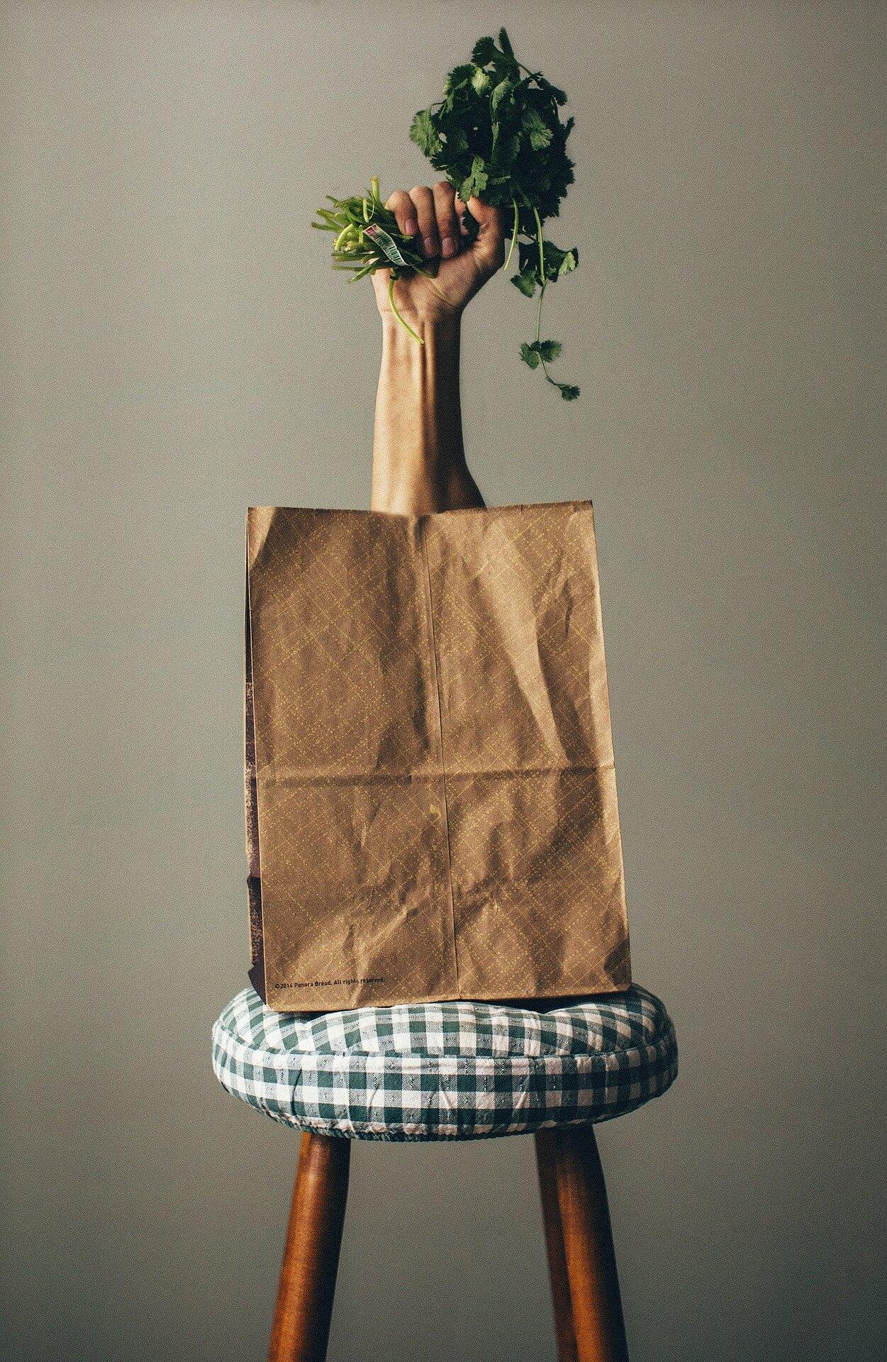 Martes Verde, compras con sostenibilidad